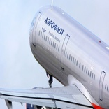 Aeroflot Receives The 6th New Airbus A320 Family Aircraft