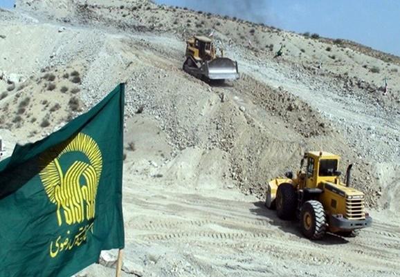 ورود نیروی انتظامی، وزارت دفاع و ارتش به راهسازی