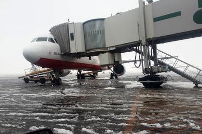 مسافران ٣ ساعت قبل از پرواز در فرودگاه امام باشند