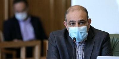 نرخ طرح ترافیک سال ۱۴۰۰/ فوت ۶۲ نفر در شهرداری تهران به دلیل کرونا