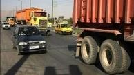 رانندگی در شهرهای شلوغ، کابوس رانندگان کامیون