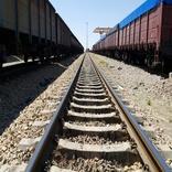تربیتحیدریه بزرگترین پایانه حمل بار ریلی سیمان صادراتی کشور