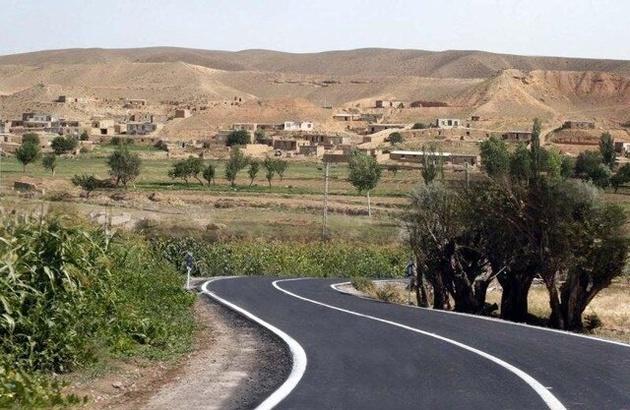 ۷۳ درصد راههای روستایی ماکو آسفالت هستند