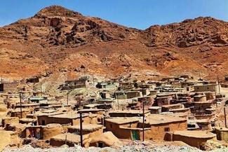 (تصاویر) «ماخونیک» روستای لیلیپوتیها