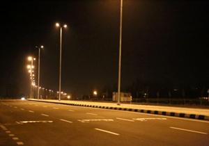 اعتبار ۱۲ میلیاردی برای نصب روشنایی در جاده سوادکوه