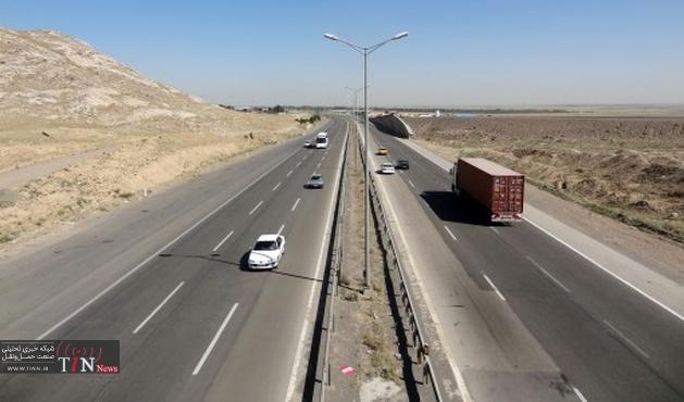 وضعیت راههای کشور / ۸ مهر