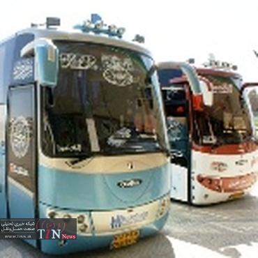 ۷۰۰ هزار مسافر توسط حمل و نقل جاده ای گلستان جابجا شدند