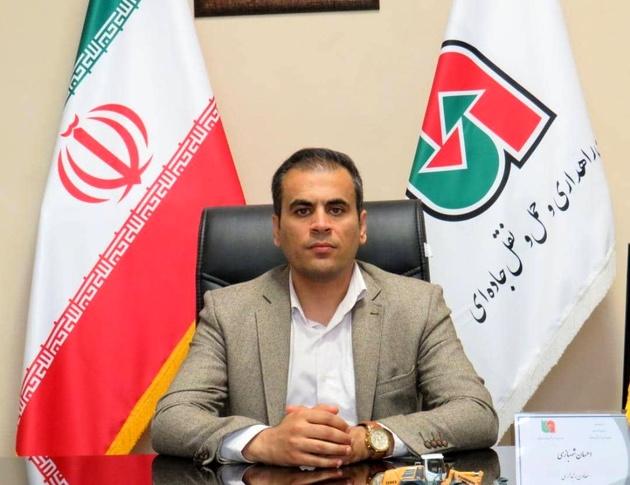 اجرای طرح راهداری محوری در ۶هزار کیلومتر از راههای استان قزوین