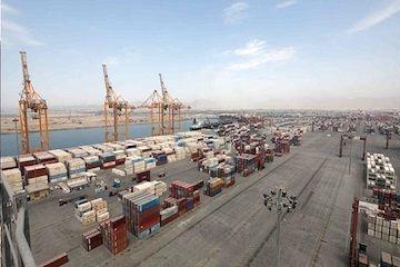 توسعه تنها بندر اقیانوسی ایران، دستاورد برجام است