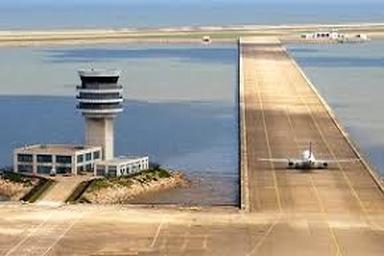 پیمانکاران خارجی در ساخت فرودگاه چابهار حضور دارند؟