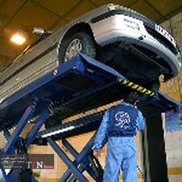 موسوی: فردا در اردبیل معاینه فنی خودروها نیمبهاست