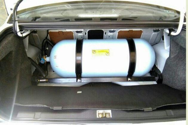 استاندارد ملی سیلندرهای گاز نصب شده بر روی خودروها تدوین شد