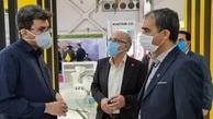 تولید ریل، ایران و ایرانی را سربلند کرد