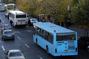 فعالیت ۲۵۰۰ خودرو ناوگان حمل و نقل عمومی در آستارا