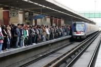 آمادگی کامل مترو برای بارش های مجدد در تهران