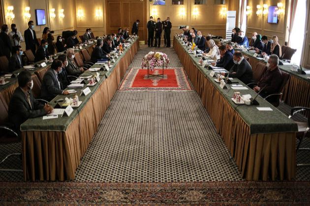 برگزاری دور دوم مذاکرات ایران و اوکراین درباره سانحه هواپیما