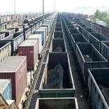 افزایش حمل مواد معدنی گلگهر از طریق راه آهن هرمزگان به ۲۲/۵ میلیون تن در سال