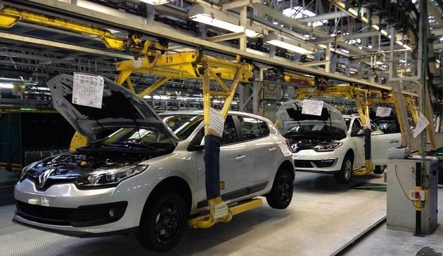 استقرار نظام استانداردسازی خودرو +ابلاغیه