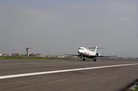 تمام پروازهای «آسمان» به سنندج متوقف شد