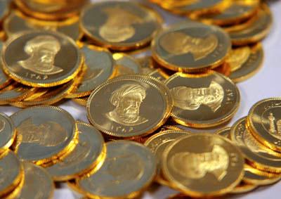 قیمت سکه در آستانه پنج میلیون تومان