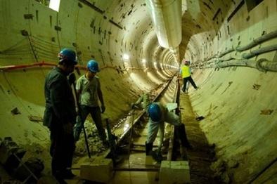 شورای عالی فنی قرارداد پیمانکار متروی اهواز را فسخ نکرده است
