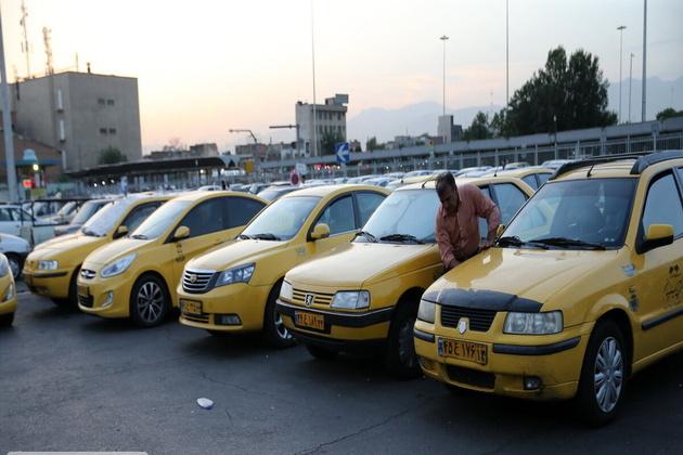 تفاهمنامه نوسازی ۱۰ هزار تاکسی فرسوده امضا شد