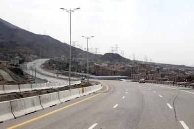 ساخت آزادراه کنارگذر شمالی کرج با اعتبار ۱.۷ هزار میلیاردی
