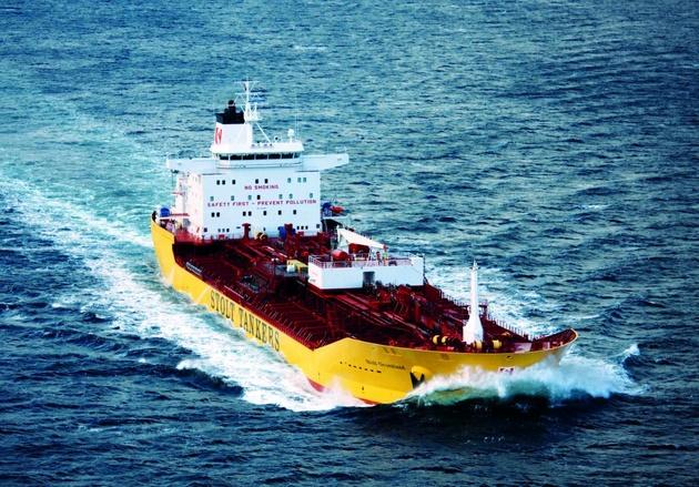 Stolt Tankers to buy CTG's chemical tanker fleet