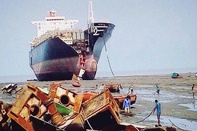"""South Africa commences """"green"""" ship recycling facility"""