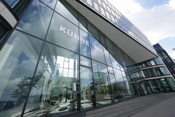 Kuhene + Nagel Invests in Asian Supply Chain