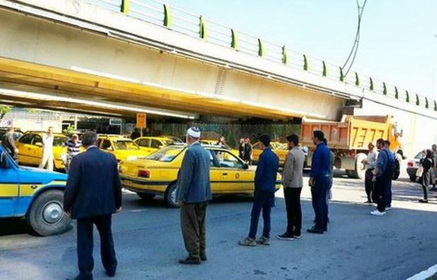 افزایش 34درصدی کرایه تاکسی در ارومیه