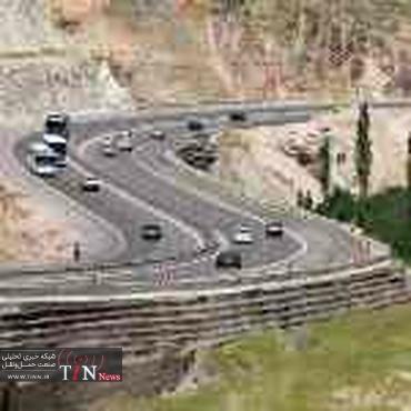وضعیت راه های کشور / ۱۴ اردیبهشت