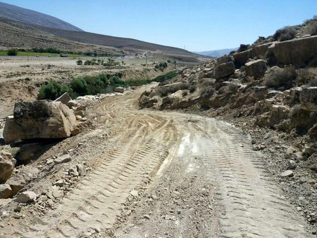 بهرهبرداری از ۸۰ کیلومتر از جاده قزوین- تنکابن تا پایان دولت