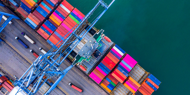 2021 to be even better year for container shipping than 2020, says BIMCO