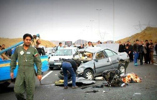 ازنا- اراک همچنان جان میگیرد/ ۳ نفر کشته و ۲ نفر زخمی شدند