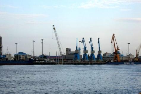 ◄ بانک اطلاعاتی دریایی کشور تهیه میشود
