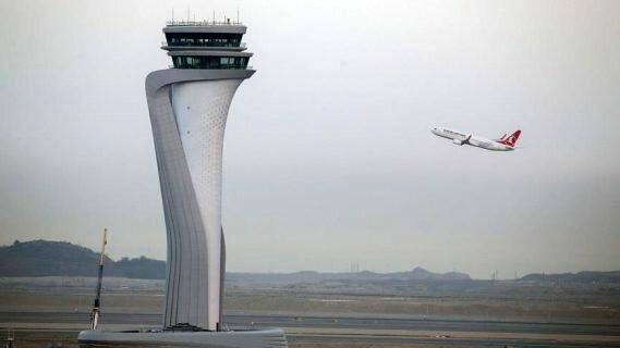 فاصله ۲۰ میلیون تومانی قیمت پروازهای تهران-استانبول!