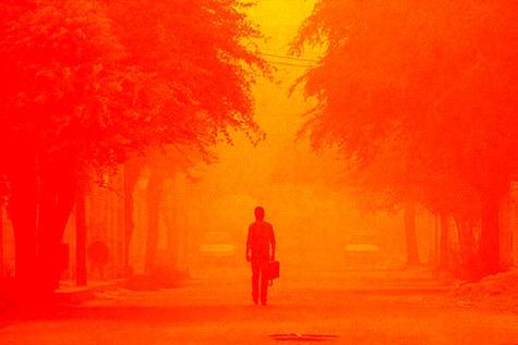 بررسی روند ۱۰ ساله کیفیت هوای شهر تهران/ تحولات کیفت هوا و آینده آن