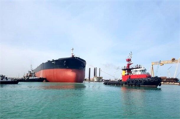 امکان توقف خط کشتیرانی ایران و هند نیست