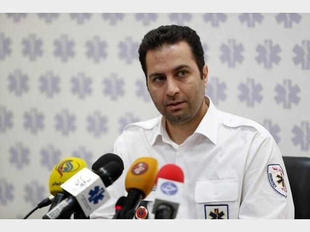 224امین پایگاه اورژانس در تهران افتتاح شد