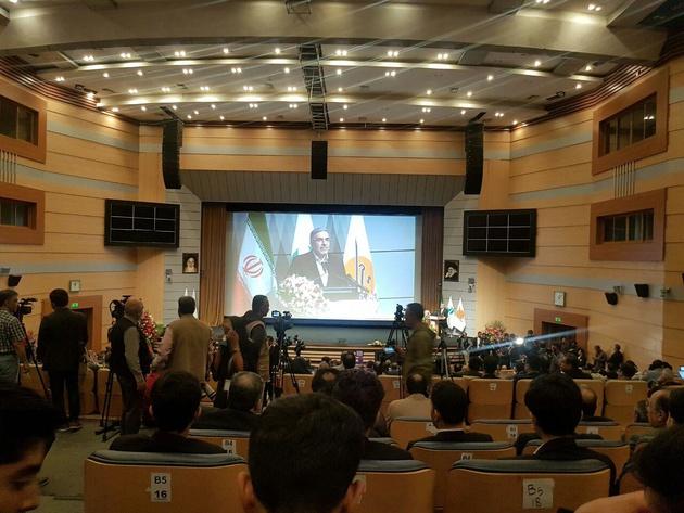 حضور 110 شرکت در نهمین «ایرشو» بینالمللی کیش