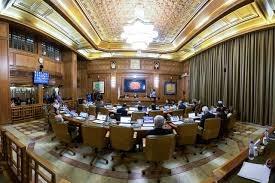 برگشت طرح تهران ۱۴۰۰ به کمیسیون های شورای شهر