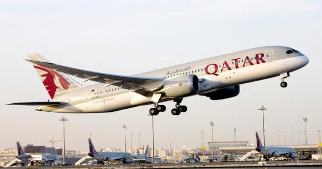پروازهای ایرلاین قطری به ایران افزایش خواهد یافت