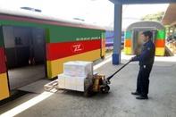برنامههای تازه راهآهن برای جذب خردهبار بخش ریلی