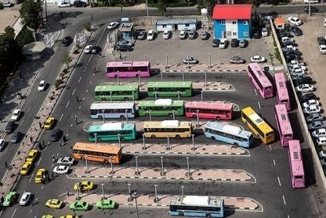 دولت سهم خود در توسعه حمل ونقل عمومی را بپرداز