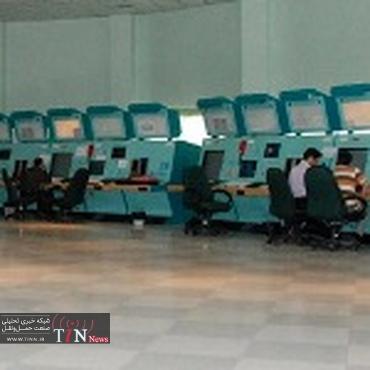 موفقیت مرکز کنترل فضای ایران در پوشش ترافیکی فضای افغانستان