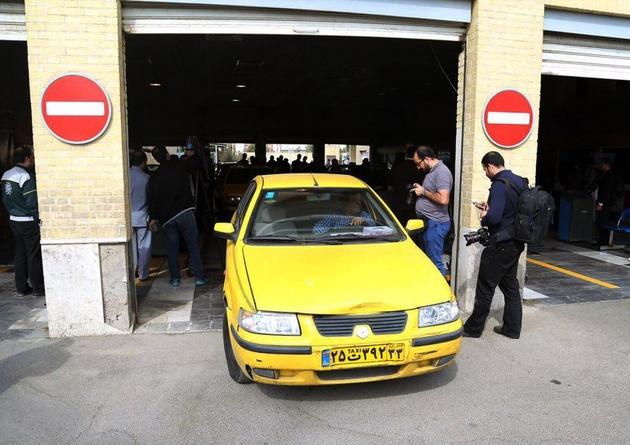 خودروهای بدون معاینه فنی از ۱۶ اردیبهشت ماه جریمه میشوند