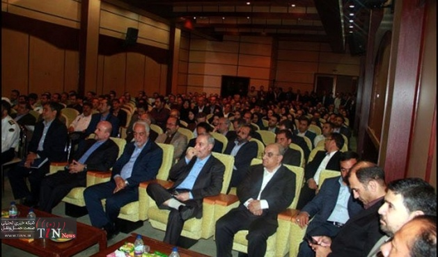 جزئیات مراسم تودیع و معارفه مدیرکل راه و شهرسازی استان تهران