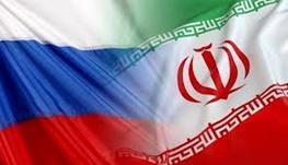قطار ایران به مسکو می رسد؟