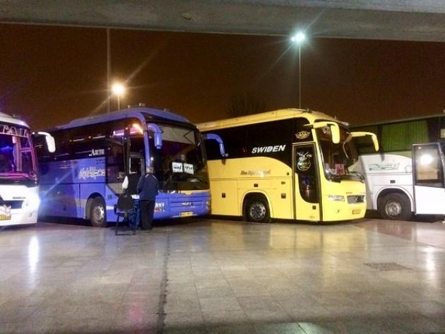 لغو تصمیم وزارت راه برای افزایش ۲۰درصدی بلیت اتوبوس